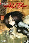 Battle Angel Alita TPB (2018 Kodansha) Loot Crate Edition 1-1ST