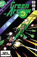 Green Arrow (1983 Mini-Series) 3