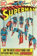Superman (1939 1st Series) 269