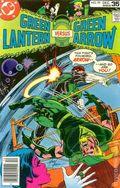 Green Lantern (1960-1988 1st Series DC) Mark Jewelers 99MJ