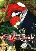 Ancient Magus' Bride GN (2015- A Seven Seas Digest) 1LT-1ST