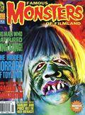 Famous Monsters of Filmland (1958) Magazine 241