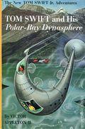 New Tom Swift Jr. Adventures HC (1954-1970 Grosset & Dunlap) Storybooks 25-1ST