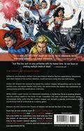 Justice League TPB (2012-2016 DC Comics The New 52) 3-REP