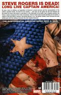 Captain America The Death of Captain America TPB (2013 Marvel) The Complete Collection 1-REP