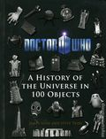 Doctor Who A History of the Universe in 100 Objects HC (2012 BBC) 1-REP