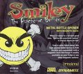 Smiley The Psychotic Button Bottle Opener (2018 Dynamite) ITEM-1