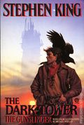 Dark Tower The Gunslinger SC (1988 A Plume Books Novel) Stephen King 1-1ST