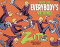 Dance Like Everybody is Watching TPB (2018 Andrews McMeel) A Zits Treasury 1-1ST
