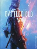 Art of Battlefield 5 HC (2018 Dark Horse) 1-1ST