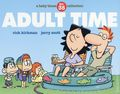 Adult Time TPB (2018 Andrews McMeel) A Baby Blues Collection 1-1ST