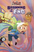 Adventure Time Beginning of the End TPB (2018 Boom Studios) 1-1ST