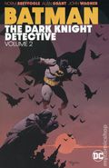 Batman The Dark Knight Detective TPB (2018-2020 DC) 2-1ST