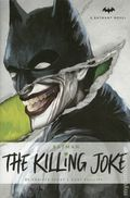 Batman The Killing Joke HC (2018 Titan Books) A Batman Novel 1-1ST