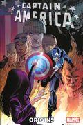 Captain America Origins TPB (2010 A Marvel Digest) 1-1ST