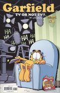Garfield TV or Not TV (2018 Boom) 1