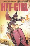 Hit-Girl (2018 Image) 9A