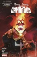 Doctor Strange Damnation TPB (2018 Marvel) 1-1ST