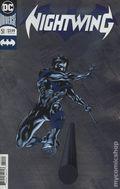 Nightwing (2016) 51A
