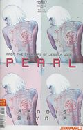 Pearl (2018 DC) 3