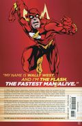 Flash TPB (2016- DC) By Mark Waid 5-1ST