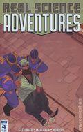 Real Science Adventures Nicodemus Job (2018 IDW) 4A