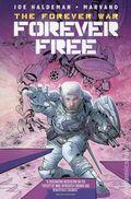 Forever War Forever Free TPB (2018 Titan Comics) 1-1ST