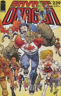 Savage Dragon (1993 2nd Series) 239