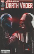 Star Wars Darth Vader (2017 Marvel 2nd Series) 22A