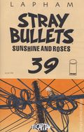 Stray Bullets Sunshine and Roses (2014) 39
