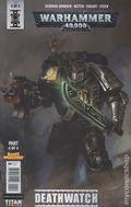 Warhammer 40000 Deathwatch (2018 Titan) 4A