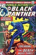 Jungle Action (1972 Marvel) 11