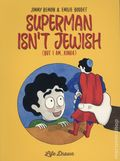 Superman Isn't Jewish (But I am...Kinda) GN (2018 Humanoids) 1-1ST