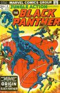 Jungle Action (1972 Marvel) 8