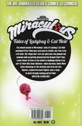 Miraculous Tales of Ladybug and Cat Noir TPB (2018-2020 Action Lab) Season 2 3-1ST