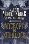 Mycroft and Sherlock HC (2018 A Titan Books Novel) 1-1ST