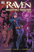Raven Daughter of Darkness TPB (2018 DC) 1-1ST