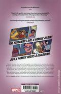 Runaways TPB (2018 Marvel) By Rainbow Rowell 2-1ST