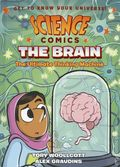 Science Comics The Brain HC (2018 First Second) The Ultimate Thinking Machine 1-1ST