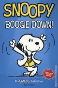 Snoopy Boogie Down TPB (2018 Amp Comics) A Peanuts Collection 1N-1ST