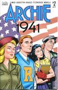 Archie 1941 (2018 Archie) 2A