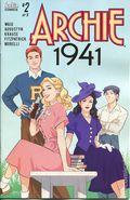 Archie 1941 (2018 Archie) 2B