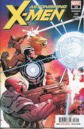 Astonishing X-Men (2017 4th Series) 16A