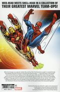 Spider-Man/Iron Man Marvel Team-Up TPB (2018 Marvel) 1-1ST