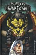 World of Warcraft HC (2018 Blizzard) New Edition 3-1ST