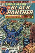 Jungle Action (1972 Marvel) 18