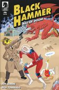 Black Hammer Age of Doom (2018 Dark Horse) 6A