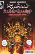 Empowered and Sistah Spooky`s High School Hell (2017 Dark Horse) 6