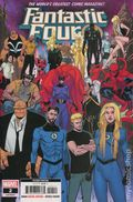 Fantastic Four (2018 6th Series) 2E