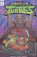 Rise of the Teenage Mutant Ninja Turtles (2018 IDW) 1